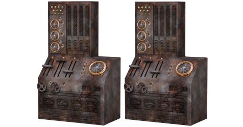 ENIAC: robot-matematyk i jego mechaniczny mózg