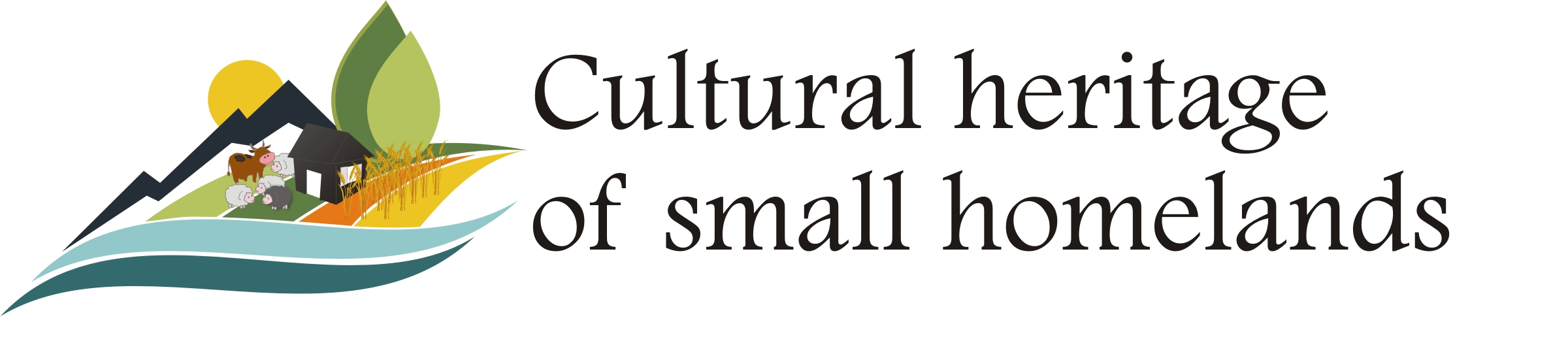 Cultural heritage of small homelands
