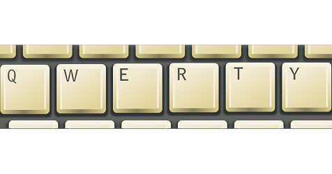 Od teletypu do Modelu M: rzecz o klawiaturze komputerowej
