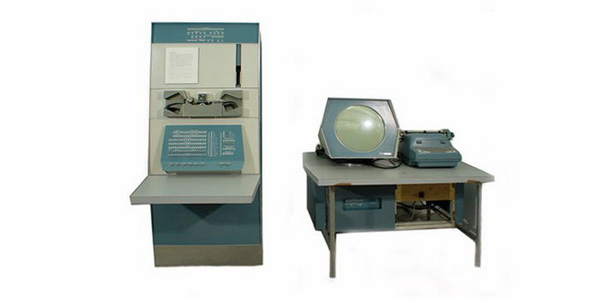 PDP-1 Demo Lab