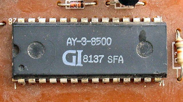 AY-3-8500