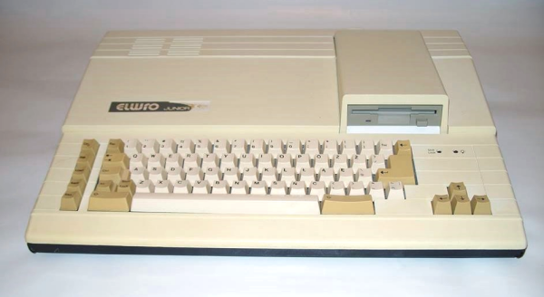 Elwro 804 Junior PC