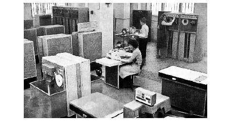 ODRA 1305: komputery trzeciej generacji (1971-1983)