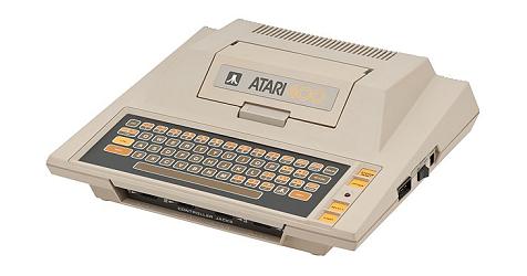 Kapsuła czasu: Atari 400