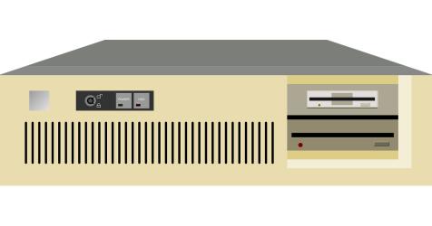 Niezgrabne jak IBM 5100, ciężkie jak Xerox NoteTaker, przenośne jedynie z nazwy