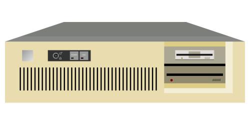 retrocomputer