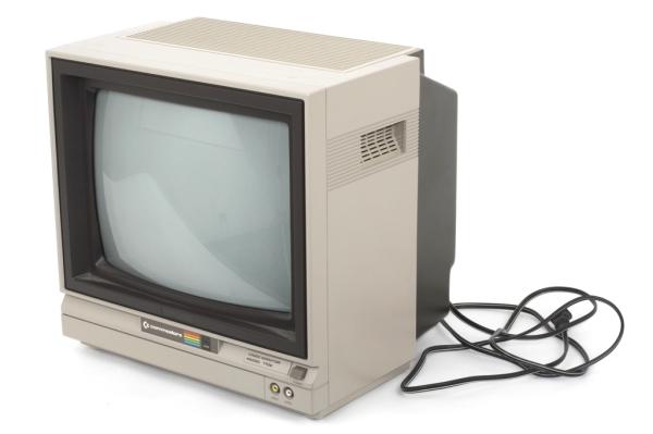Commodore_1702_Video_Monitor