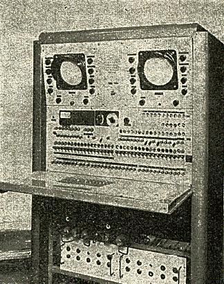 maszyna cyfrowa XYZ