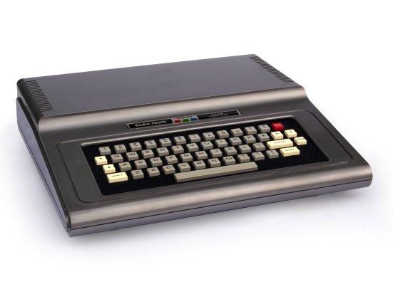 Color Computer CoCo