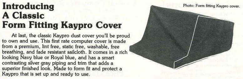 Kaypro-Cover