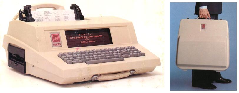 Komputer findex