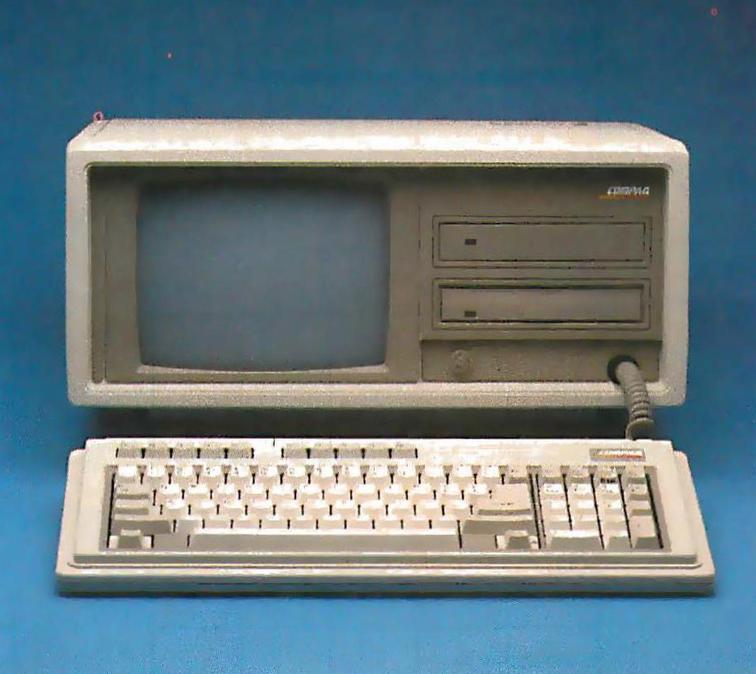 Compaque portale II