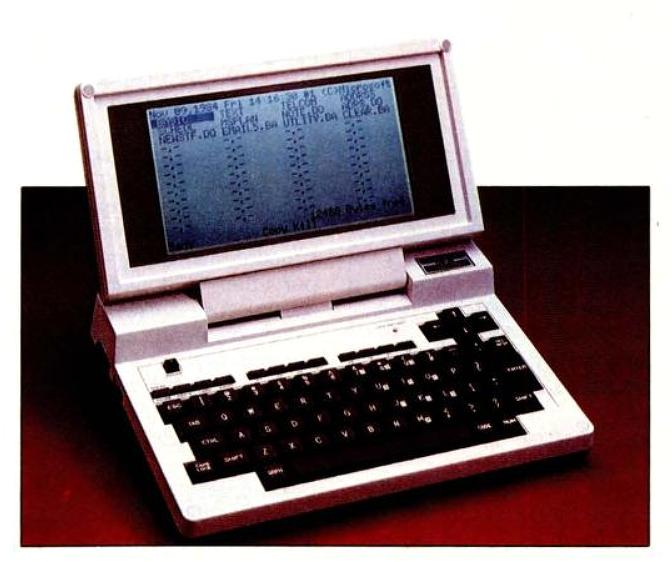 Tandy Radio Shack TRS-80 Model 200