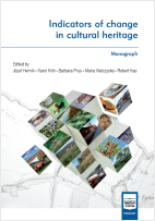 Indicators of change in cultural heritage