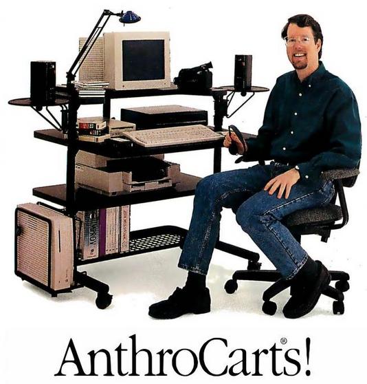 anthrocarts