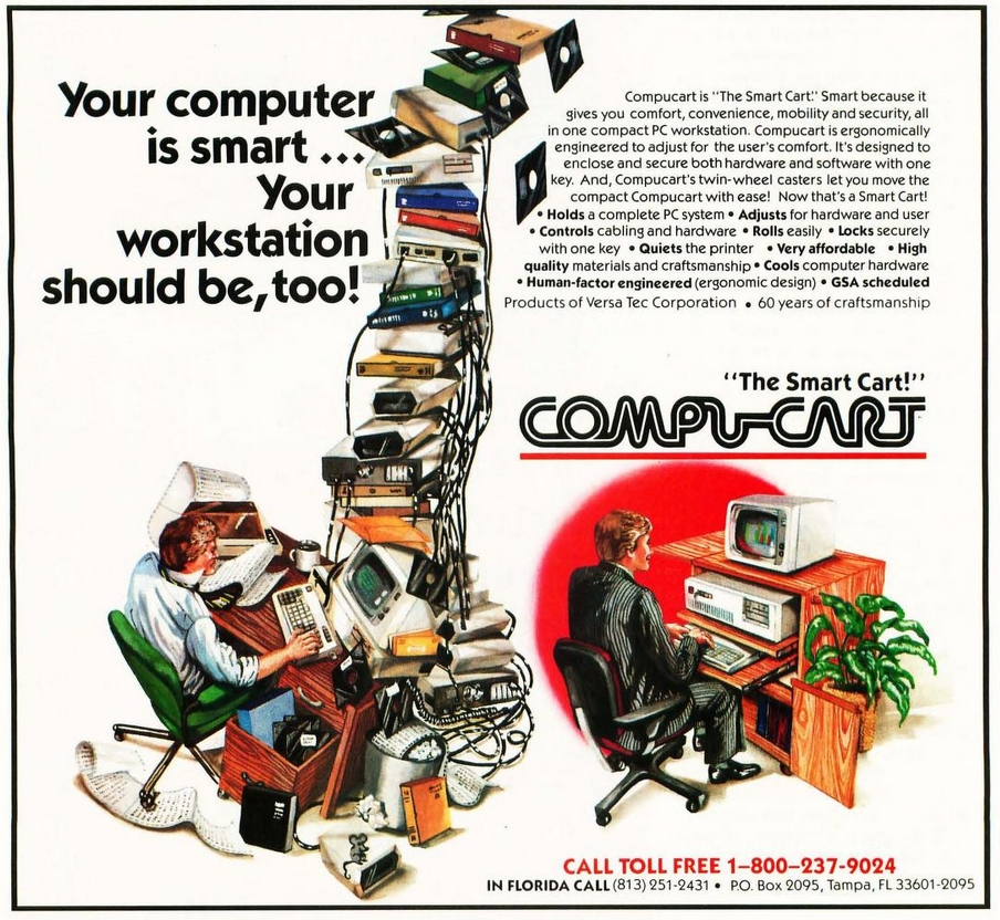 compucart